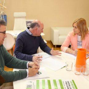 """Ciudadanos reitera su compromiso """"total y absoluto"""" con una educación pública de calidad"""