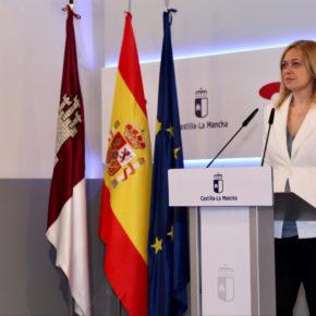 """Carmen Picazo (Cs): """"Estamos de acuerdo en que queremos ponernos de acuerdo"""""""