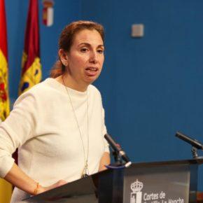 """López (Cs): """"En Ciudadanos pedíamos un pleno monográfico sobre el coronavirus, estamos sustituyendo hablar de lo urgente"""""""