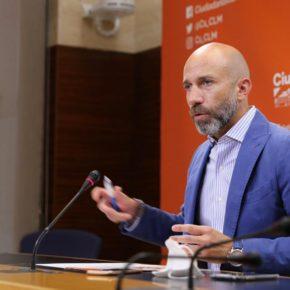 """Ciudadanos replica a la consejera de Educación que """"el apoyo a la concertada se hace con fondos y no con palabras"""""""