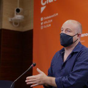 Ciudadanos presenta un paquete de medidas, sociales, jurídicas y administrativas contra la ocupación en C-LM