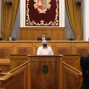 Ciudadanos toma la iniciativa de la lucha contra la ocupación ilegal de viviendas en Castilla-La Mancha