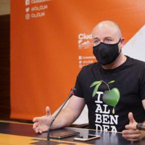 """Ciudadanos apoyará la Comisión del PP """"siempre que no esté politizada y salvaguarde la pluralidad"""""""