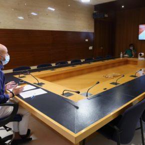 Cs exige a Page claridad y certidumbre sobre la posibilidad de solicitar el Estado de Alarma para Castilla-La Mancha