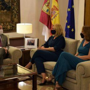 """Picazo (Cs) pide a García-Page un Plan de Conciliación laboral """"para dar respuesta urgente a una necesidad vital de miles de familias"""""""