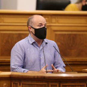 Ciudadanos saca adelante por unanimidad su propuesta para combatir la ocupación ilegal en Castilla-La Mancha
