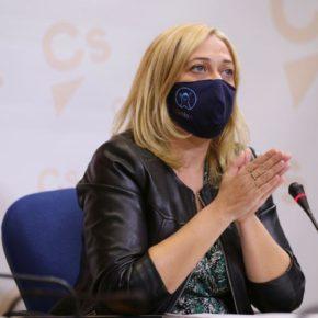 """Conciliación familiar: Picazo (Cs) pide a García-Page """"que pase a la acción"""" ante el aumento de los contagios en colegios"""