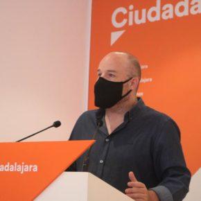 """Ciudadanos exige """"responsabilidad y coherencia"""" a PSOE y PP: """"Ahora no es momento de chorradas partidistas"""""""