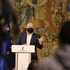 """Ciudadanos reivindica su posición: """"no es momento de generar más división, sino de sumar fuerzas para ofrecer soluciones"""""""