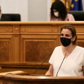 Las Cortes aprueban por unanimidad la iniciativa de Ciudadanos en apoyo a las familias afectadas por muerte perinatal o neonatal