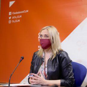 Picazo (Cs) exige transparencia en los datos de incidencia de la Covid e insiste en el plan de protección para los mayores