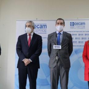 """Luis Garicano (Cs): """"Estamos ante una gran oportunidad para modernizar la economía y acometer las grandes reformas pendientes"""""""