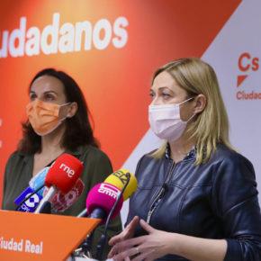 Las enmiendas a los presupuestos regionales de Cs prevén una inversión de 10 millones más para la provincia de Ciudad Real