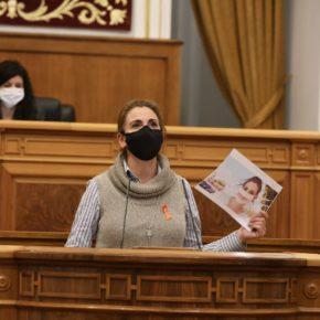Cs consigue unir a PP y PSOE para poder homologar y repartir mascarillas transparentes en C-LM