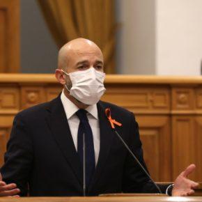 """Zapata (Cs): """"Allí donde Gobierna Ciudadanos se ha eliminado el impuesto de sucesiones"""""""