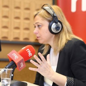 """Picazo alerta de la situación """"preocupante"""" en residencias de mayores y exige """"máxima transparencia"""" a García-Page"""