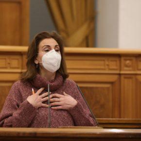 """López (Cs): """"Expliquen a la población por qué han permitido que se multipliquen los casos de coronavirus en Castilla-La Mancha"""""""