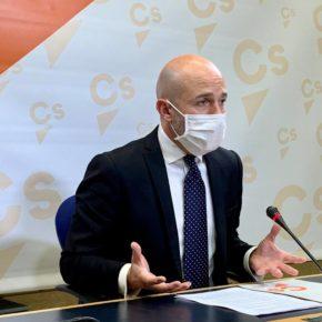 Ciudadanos denuncia que el modelo laboral de García-Page haya situado a CLM a la cabeza del desempleo