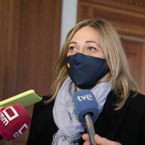 """Picazo pide a Núñez que """"pida perdón por la corrupción de su partido"""""""