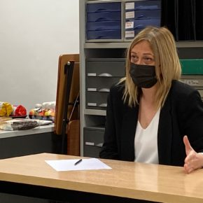 Ciudadanos reclama que los docentes sean considerados grupos de riesgo para priorizar su vacunación