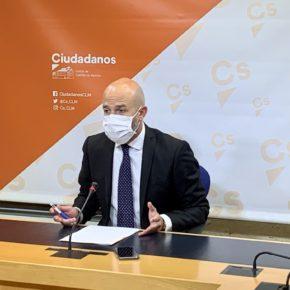 Ciudadanos reivindica su compromiso con toda la sociedad castellanomanchega de hacer política útil cada día