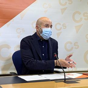 """Cs avisa a la Junta que hay que fijarse en los datos del paro previos a la pandemia: """"lo demás es hacerse trampas al solitario"""""""