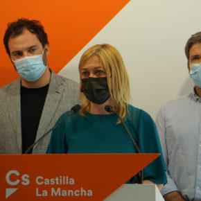 """Carmen Picazo: """"Me importan más el empleo, la educación y la sanidad que las peleas entre políticos"""""""