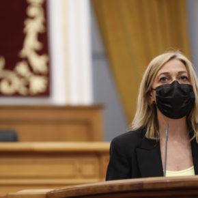 Ciudadanos presentará en otoño una 'Ley de Mayores' para promover la atención sociosanitaria a domicilio