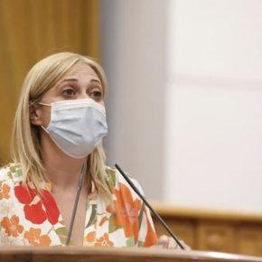 El PSOE se niega a mejorar la atención sanitaria a las personas con ELA, como pedía Ciudadanos